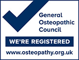 Whitley Bay Osteopathic Centre